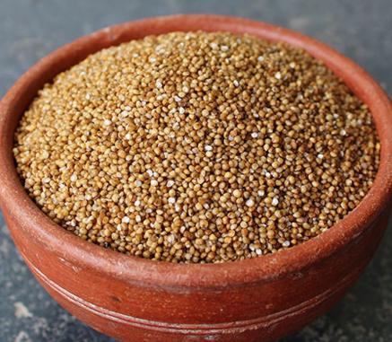வரகு / kodo millet வரகு அரிசி / Varagu Rice / Varagu arisi