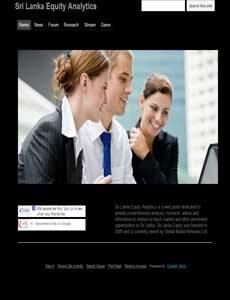 Sri Lanka Equity News Paper