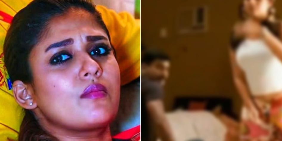 nayanthara vishal video