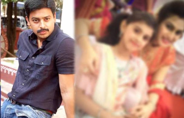 actor srikanth wife