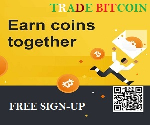 Sign Up to Earn Real Bitcoin